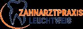 Zahnarztpraxis Filderstadt Leuchtweis M.Sc. M. Sc. Logo