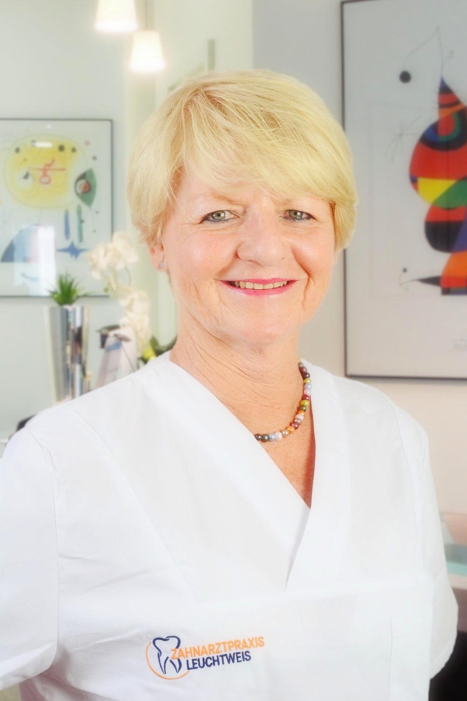 Andrea Dalacker